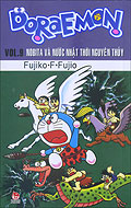 Doraemon - Truyện Dài - Tập 9 - Nobita Và Nước Nhật Thời Nguyên Thủy