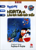 Doraemon Tranh Truyện Màu - Tập 5