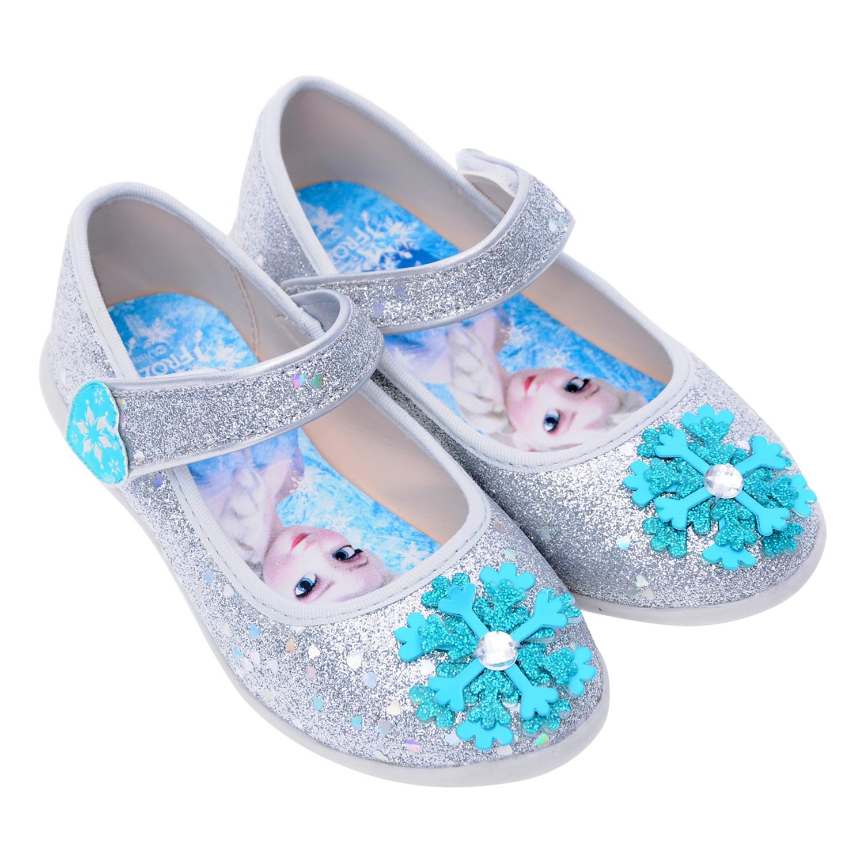 Giày Búp Bê Nữ Hoàng Băng Giá Biti's DBB005111BAC
