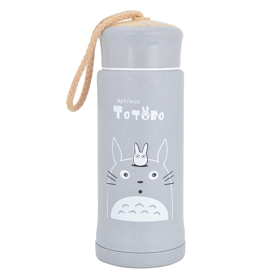 Bình Nắp Gỗ Totoro MG20