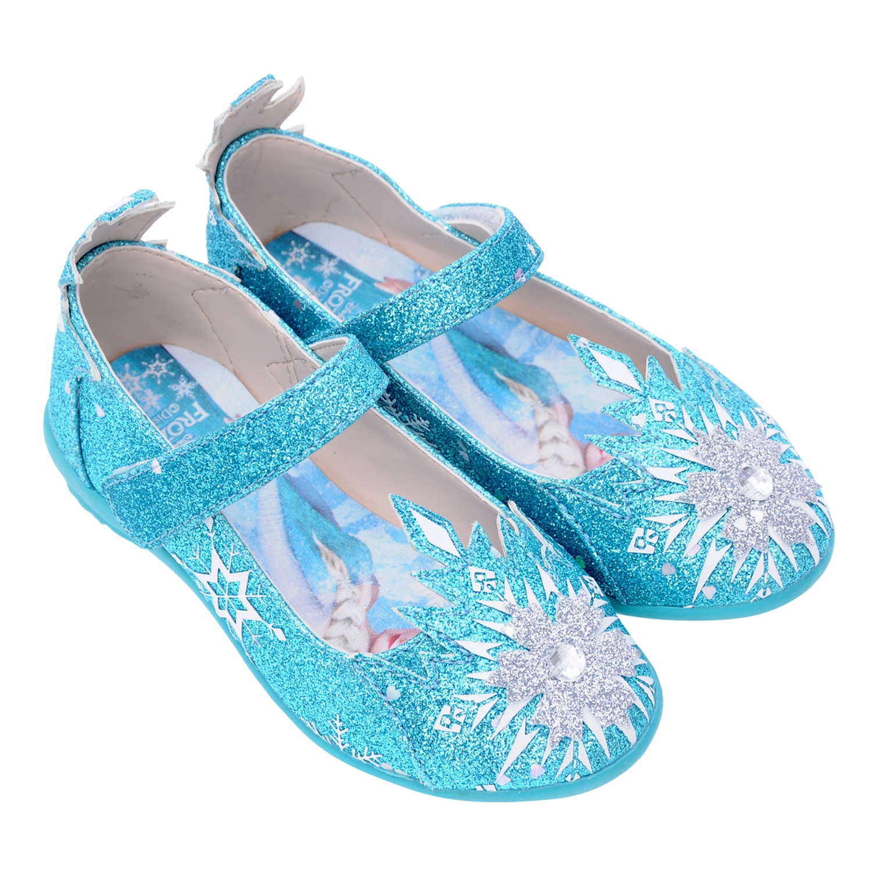 Giày Búp Bê Nữ Hoàng Băng Giá Biti's DBB005211XDG