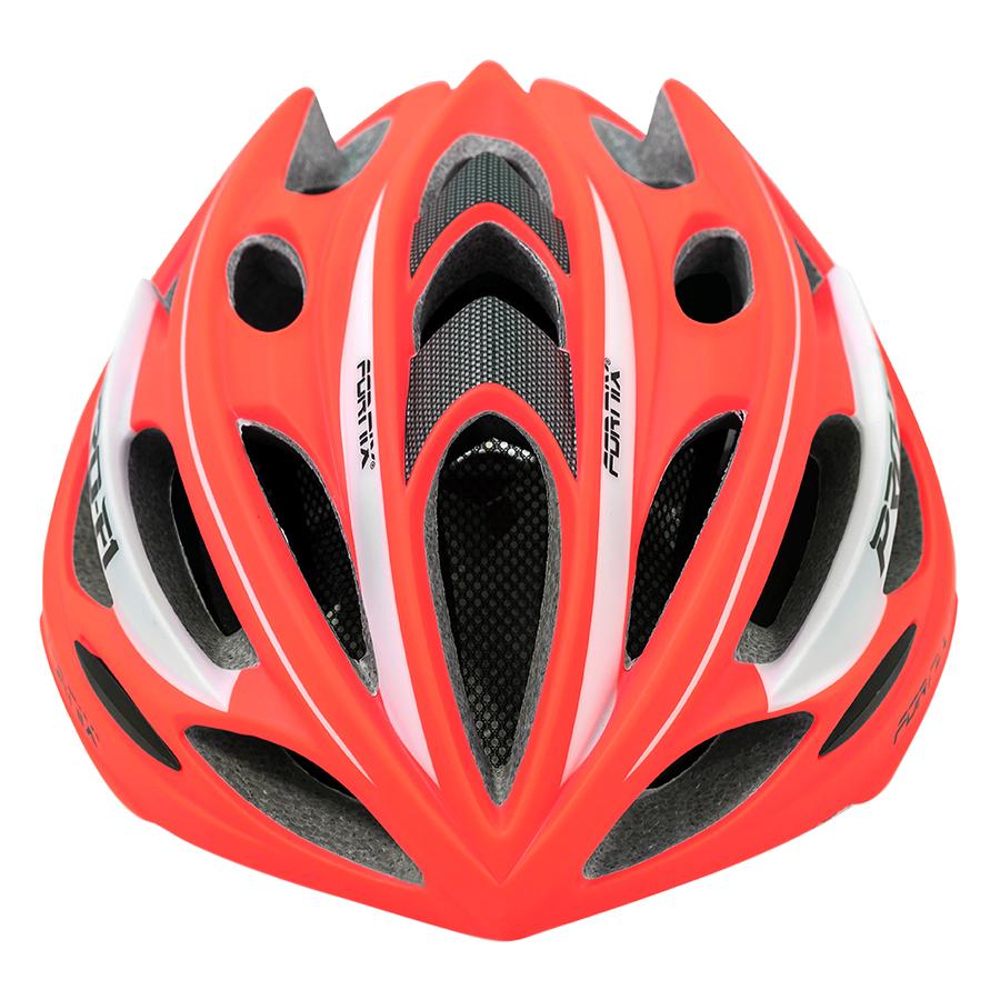 Nón Bảo Hiểm Xe Đạp Fornix A02N050L - Cam