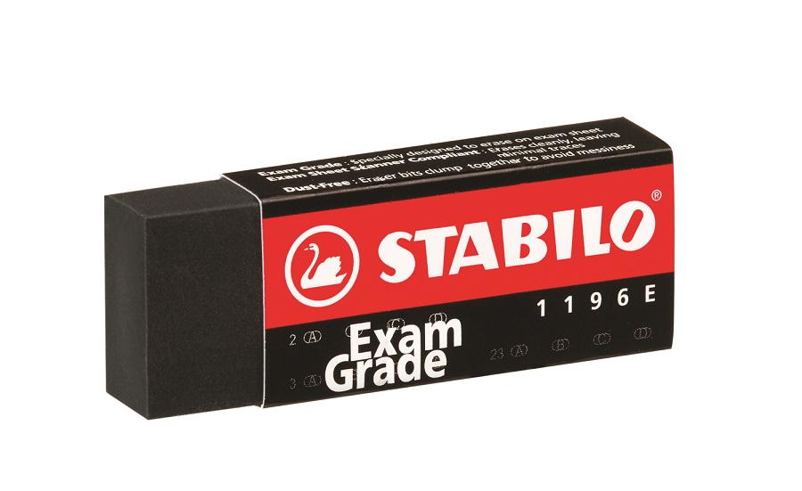Tẩy Stabilo Exam Grade ER196E