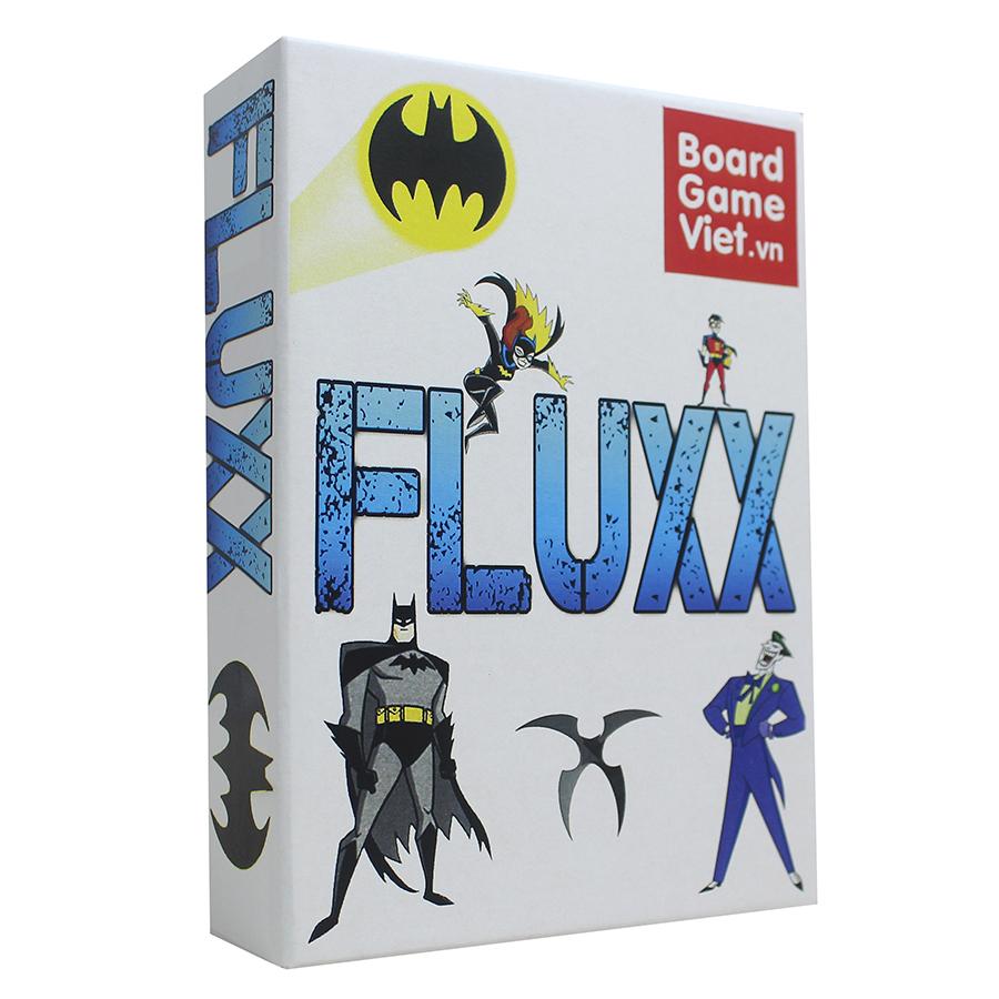 Trò Chơi Boardgame BGV Fluxx 15610049