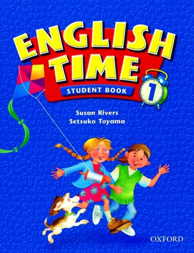 English Time 1: Cassette