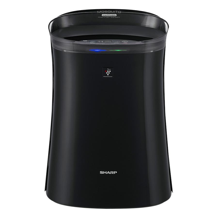 Máy Tạo Ion Lọc Không Khí Và Bắt Muỗi Sharp FP-FM40E-B