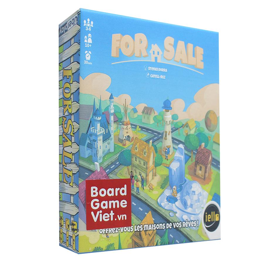 Trò Chơi Boardgame BGV For Sale 15610074