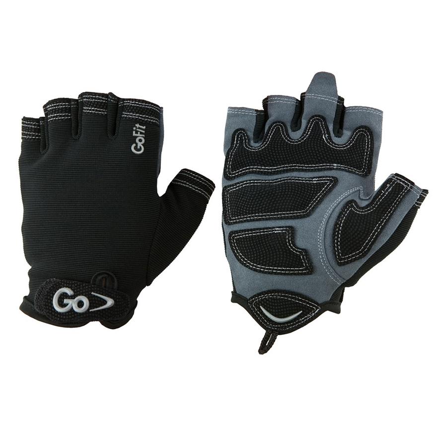 Găng Tay Chuyên Nghiệp Cho Nam Men's Xtrainer Cross Training Gloves GoFit PKGF