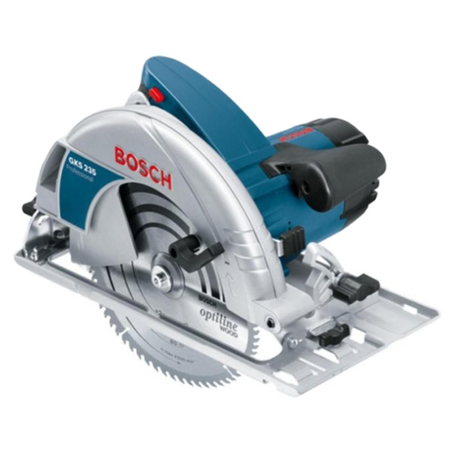 Máy Cưa Đĩa Bosch GKS235 (2100W)