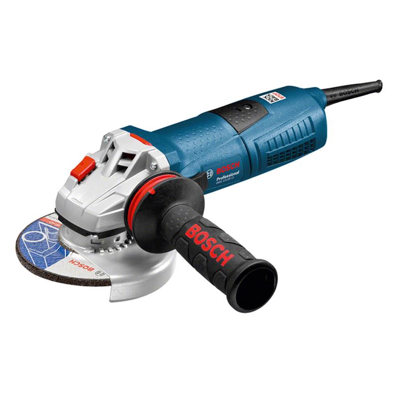Máy Mài Góc Dùng Pin Bosch GWS 13-125CI