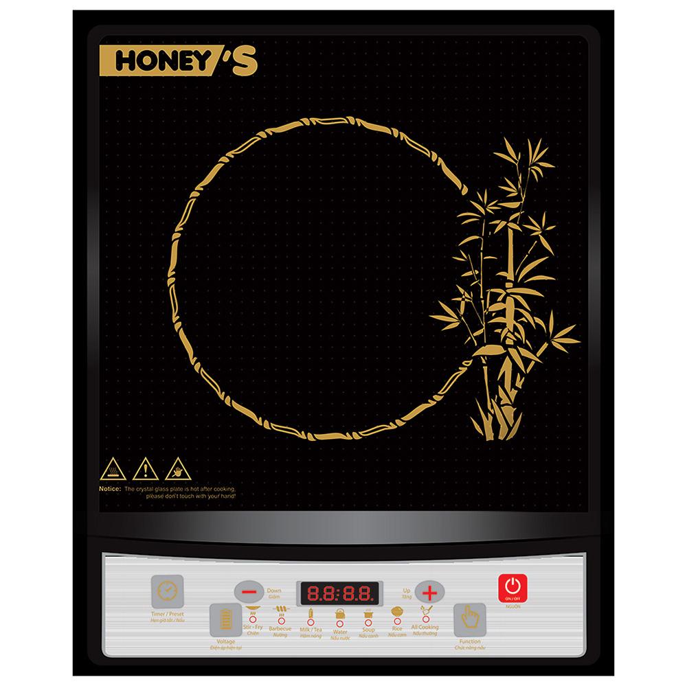 Bếp Điện Từ Honey'S HO-IC20B6