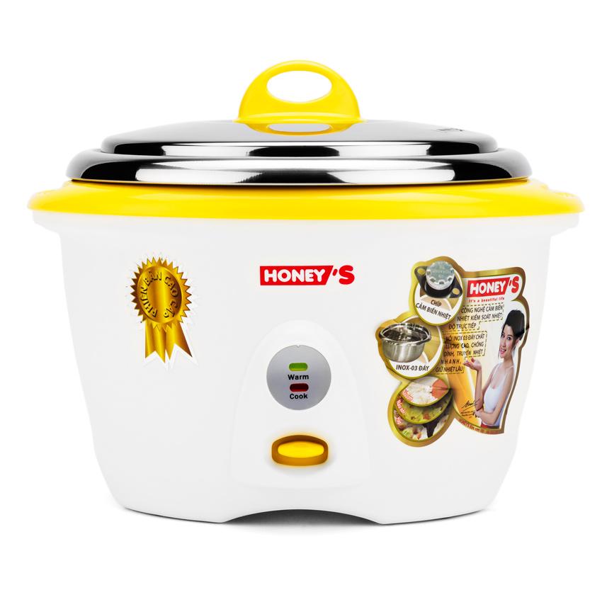 Nồi Cơm Điện Honey's HO702-M18D