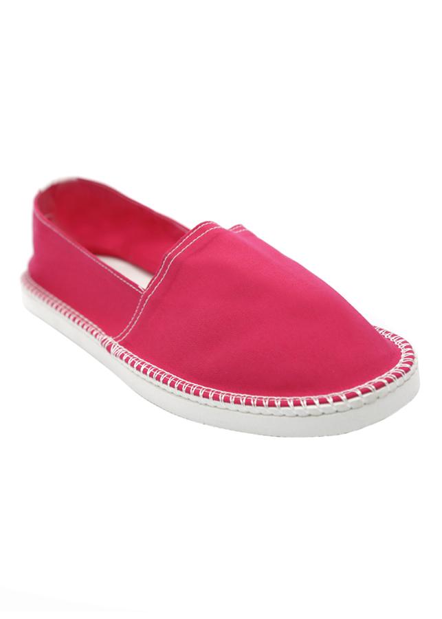 Giày Phủi Nữ Flirtstory PHD - Hồng Đậm