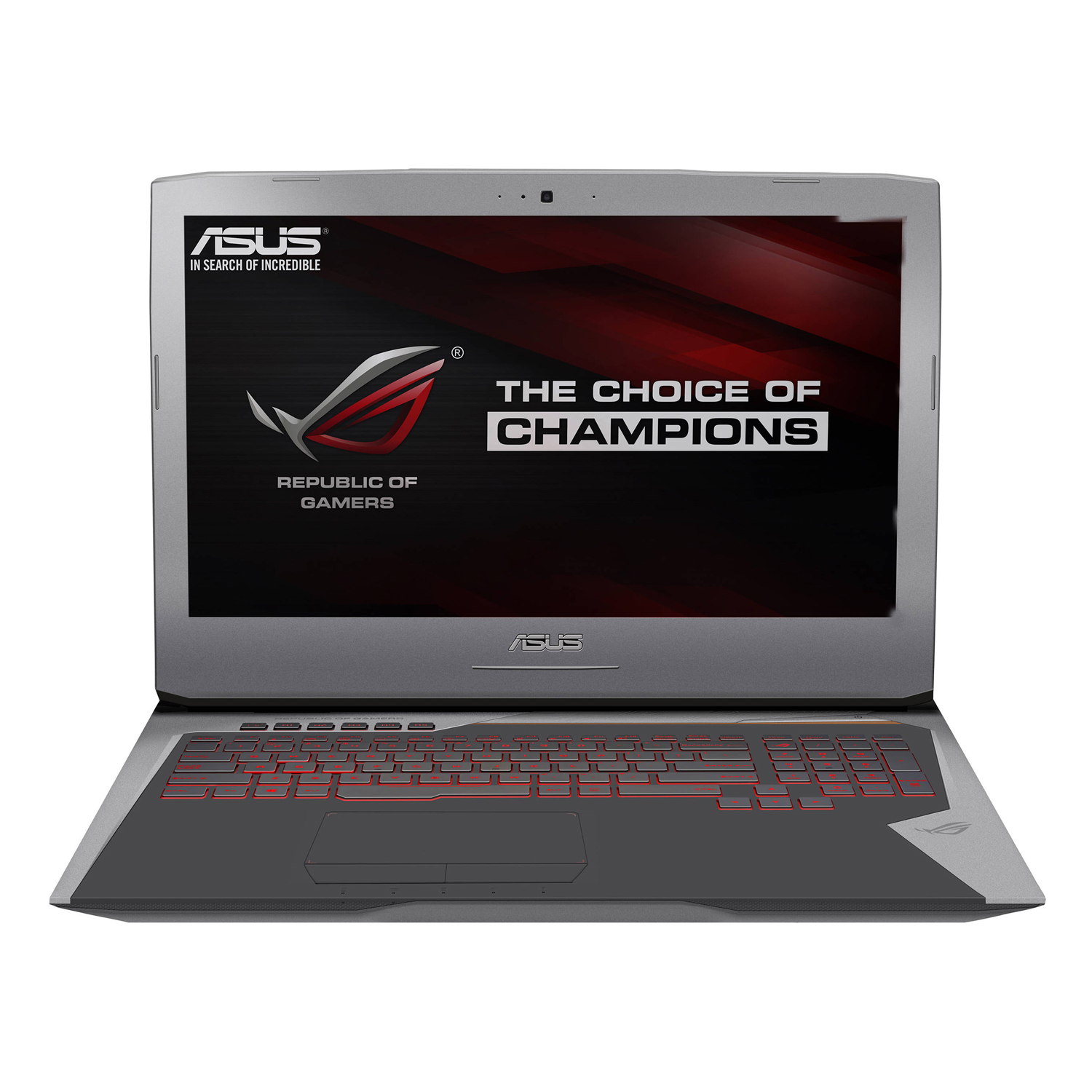 Laptop Asus G752VS-GC175T Core i7-6820HK/Win 10