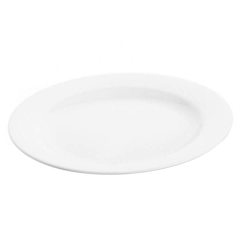 Đĩa Thủy Tinh Luminarc Evolution Peps Dinner 63371 (27cm)