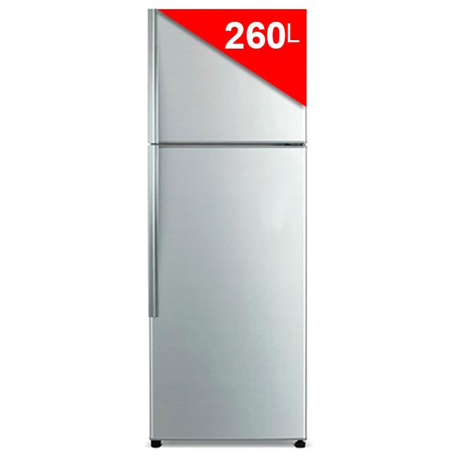 Tủ Lạnh Inverter Hitachi R-H310PGV4-IX (260L)