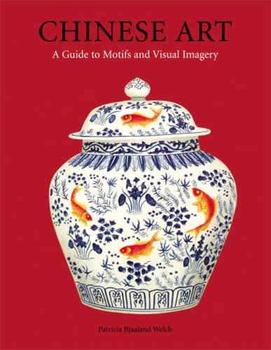 Mua Chinese Art: A Guide to Motifs and Visual Imagery