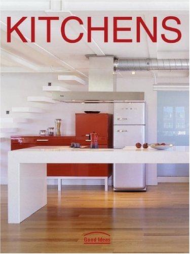 Mua Kitchens: Good Ideas