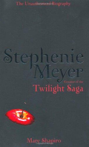 Stephenie Meyer (Creator Of The Twilight Saga)