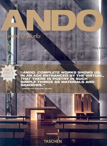 Ando: Complete Works (Taschen Spring)