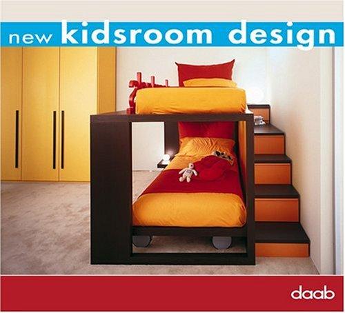 New Kidsroom Design