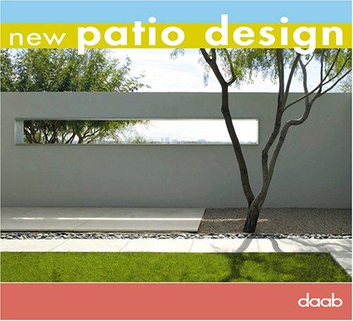 New Patio Design (Spanish Edition)