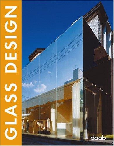 Glass Design (Design Books)