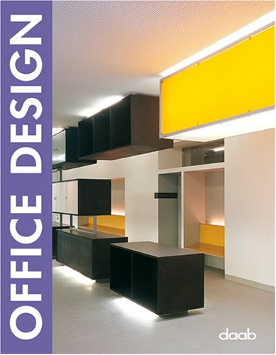 Mua Office Design (Design Books)