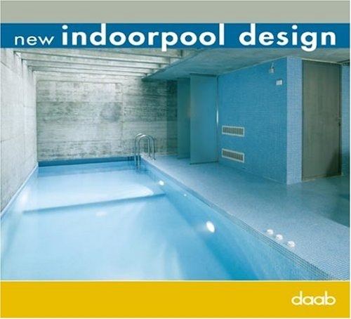 Mua New Indoorpool Design