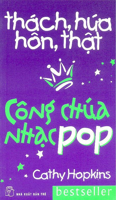 Công Chúa Nhạc Pop