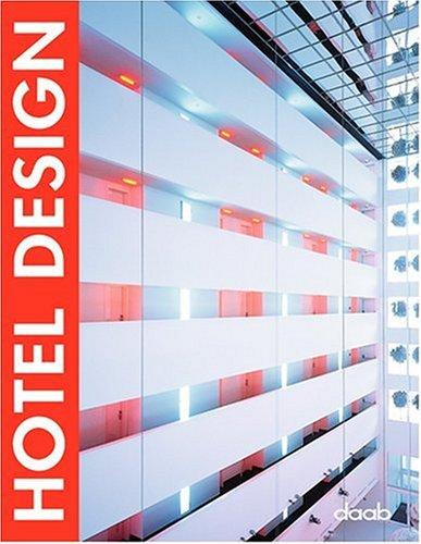Hotel Design (Daab Design Book)