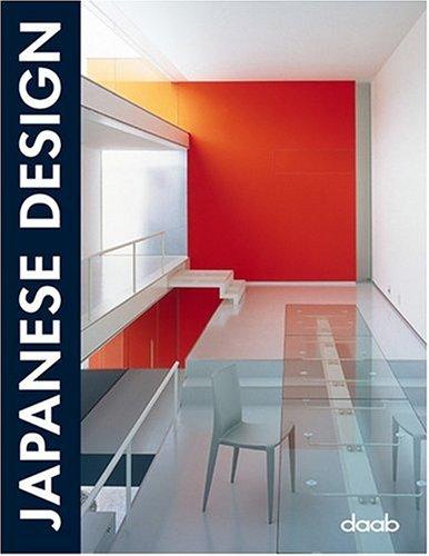 Japanese Design (Daab Design Book)