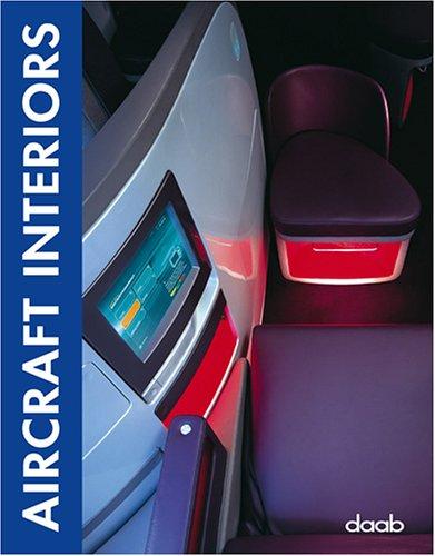 Aircraft Interiors (Design Book)