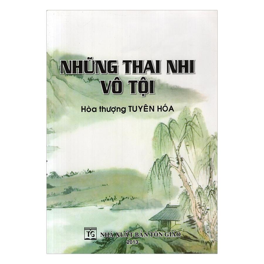 Những Thai Nhi Vô Tội