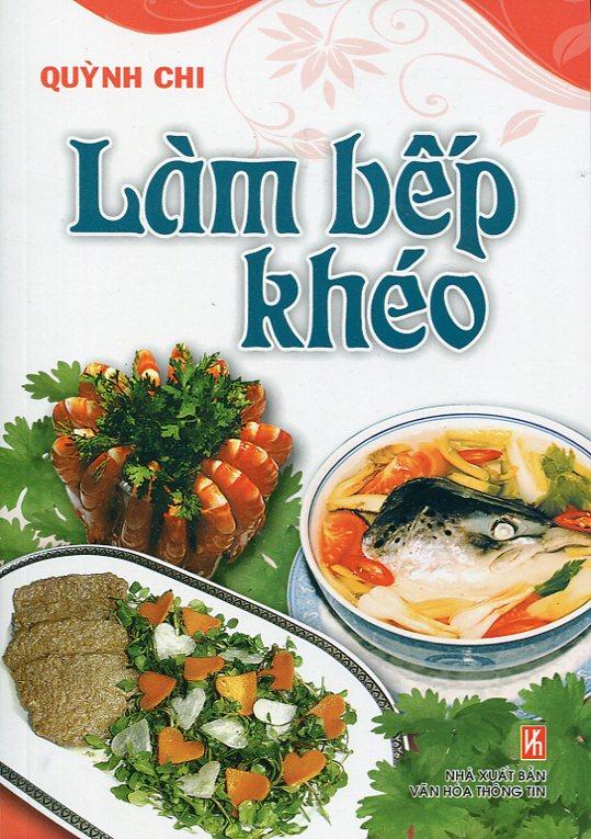 Làm Bếp Khéo