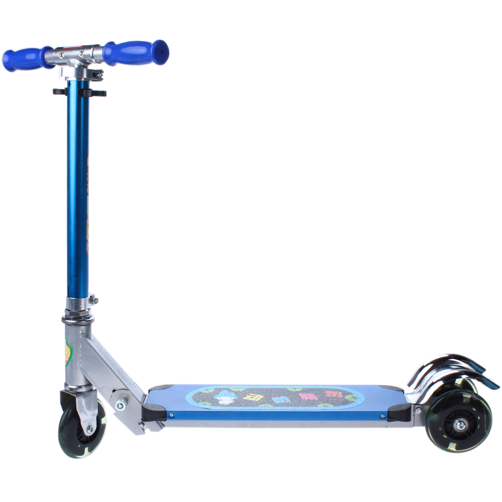 Xe Scooter Cho Trẻ Em