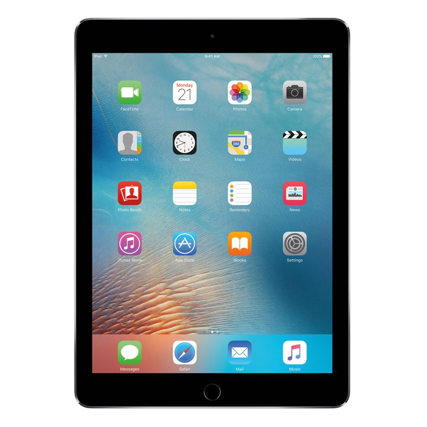 iPad Pro 9.7 inch Wifi 128GB - Hàng Chính Hãng