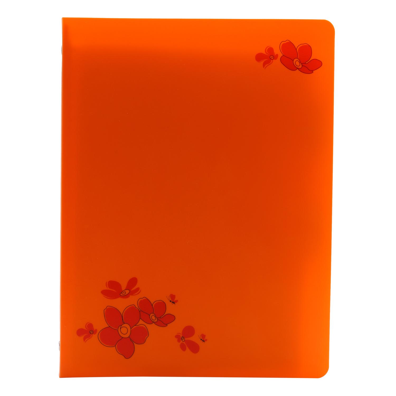 Sổ Lò Xo Nhựa Phân Trang B5 J16-139