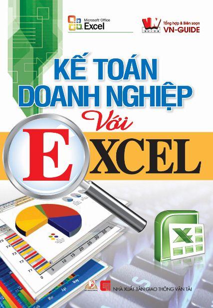 Kế Toán Doanh Nghiệp Bằng  Với Excel