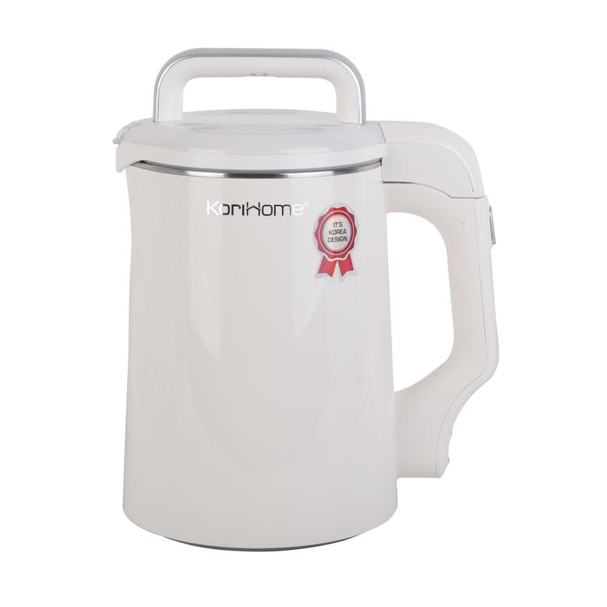 Máy Nấu Súp-Làm Sữa Đậu Nành Đa Năng Korihome SMK-889