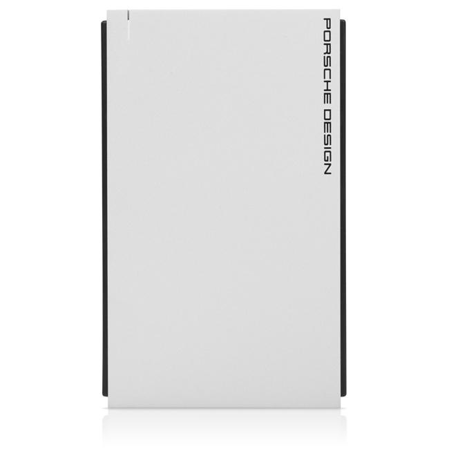 Ổ Cứng Di Động LaCie Porsche P'9223 1TB - USB 3.0