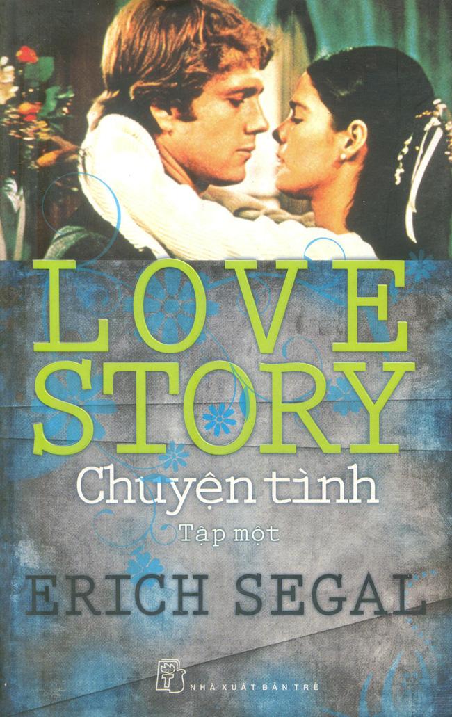 Chuyện Tình (Love Story): Tập 1