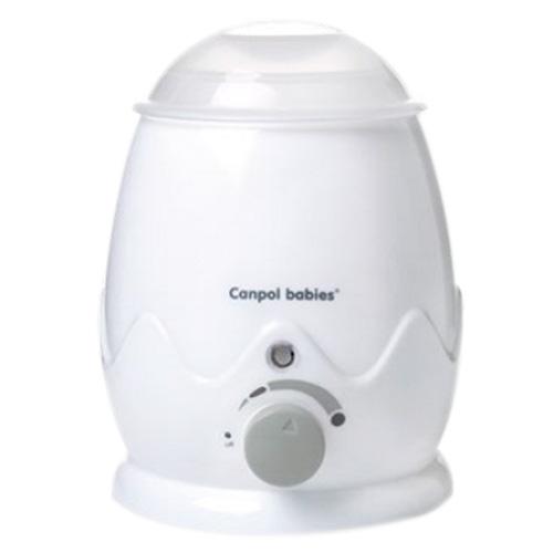Máy làm ấm bình sữa Canpol Lozi 77/001
