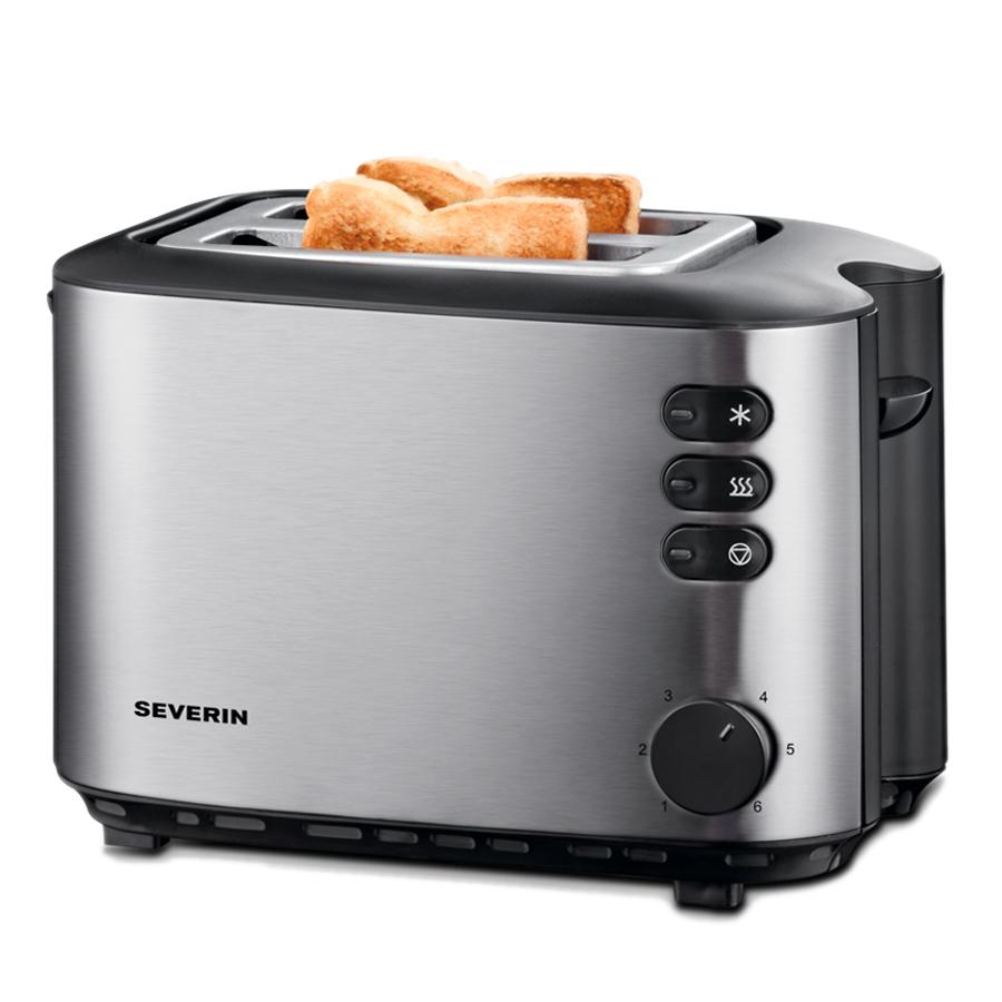 Máy Nướng Bánh Mỳ Severin AT 2514