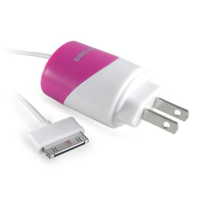 Adapter Sạc Cliptec SPH526 - TAB-VOLT-H1 1 Cổng USB