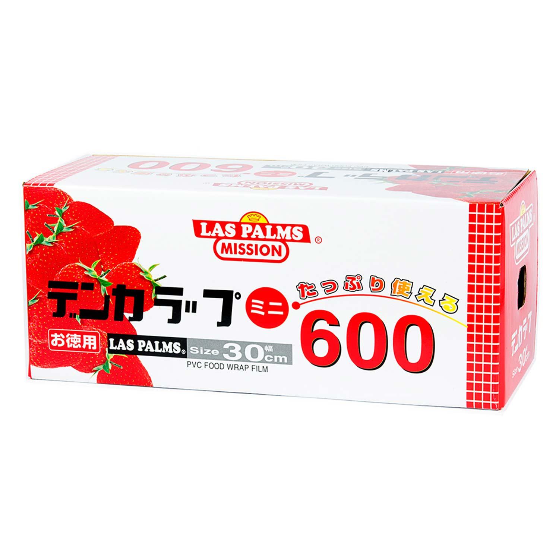 Màng Bọc Thực Phẩm PVC Laspalms MBTP00070537 - 30cmx600m
