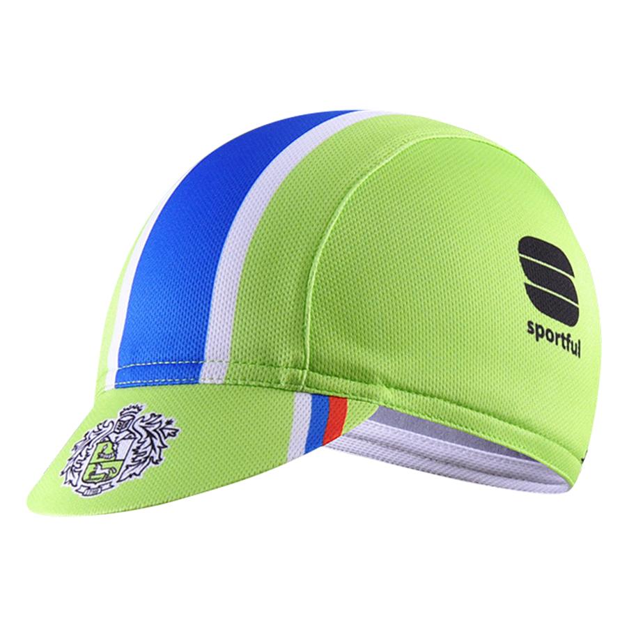 Mũ Lưỡi Trai POPO Mu-xedap-Green-Sport - Xanh Lá
