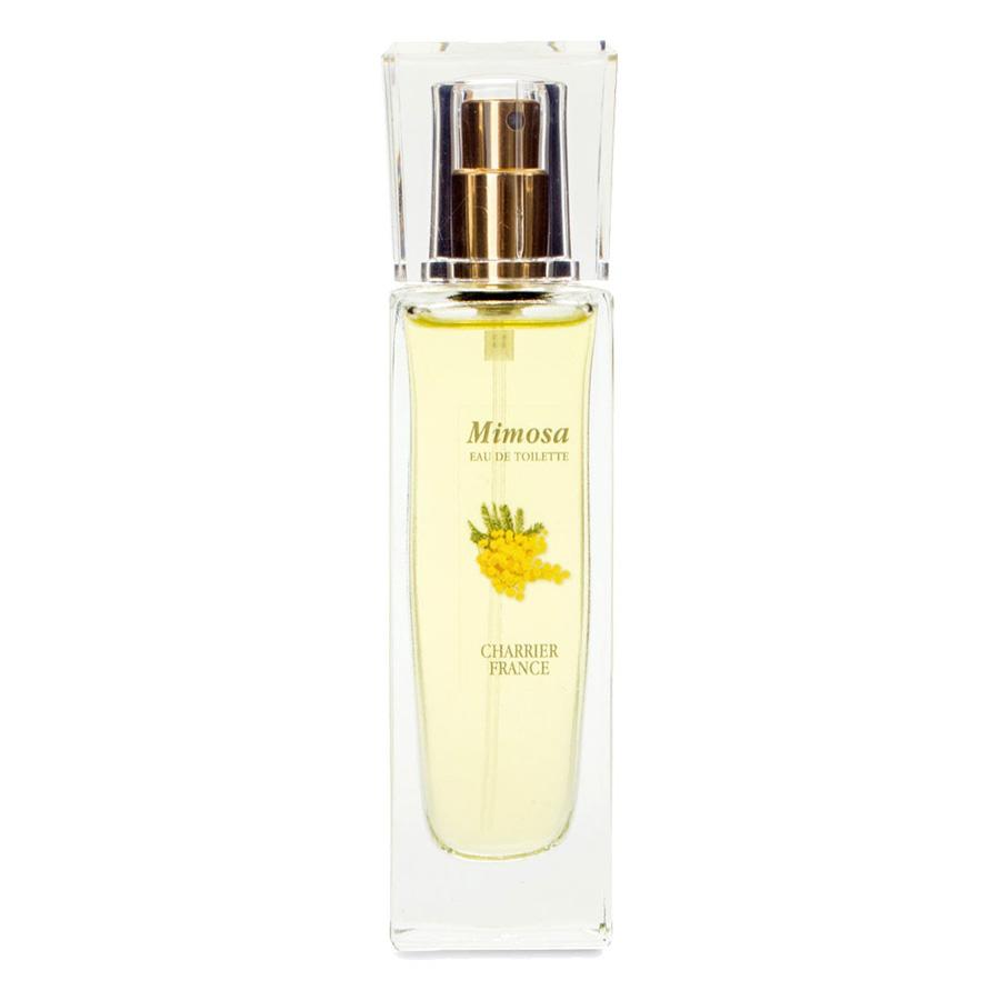 Nước Hoa Nữ Mimosa Natural Spray EDT EDT Charrier Parfums 30ml - MI30