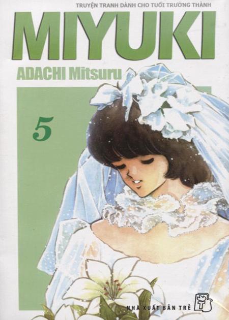 Miyuki (Tập 5)