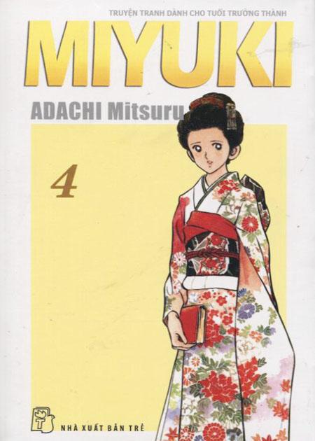 Miyuki (Tập 4)